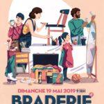Flyer_Braderie des Ecossolies 2019_Recto_BD