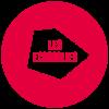 logo-rouge des Ecossolies
